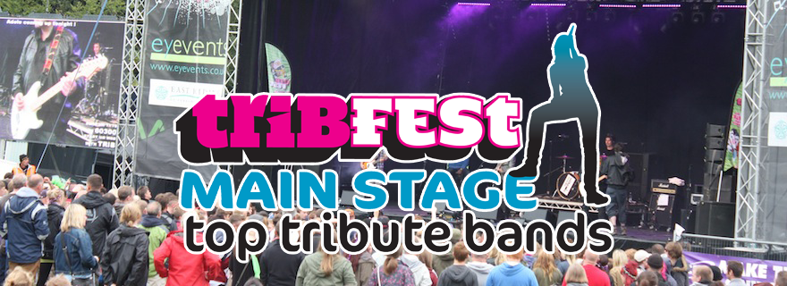 Main Stage Header