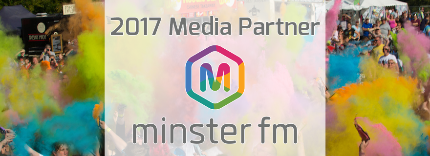 Minster FM: Tribfest Media Partner 2017