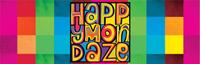 Happy Mondaze - A Tribute to Happy Mondays logo