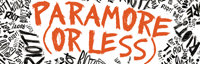 Paramore (Or Less) - A Tribute To Paramore