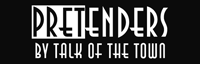 Pretenders by Talk Of The Town logo