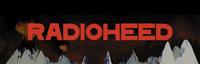 Radioheed - A Tribute to Radiohead logo