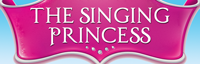The Singing Princess logo