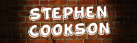 Stephen Cookson logo