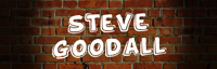 Steve Goodall logo