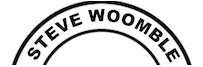 Steve Woomble (Northern Soul & Motown DJ Set) logo