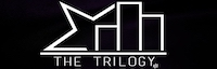 The Trilogy logo