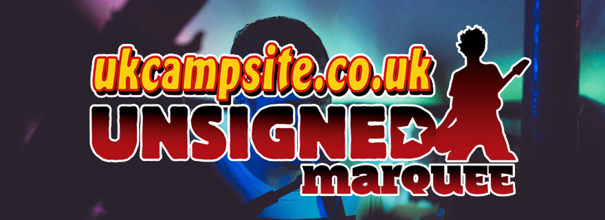 Unsigned Marquee Header