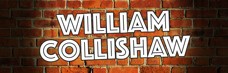 William Collishaw logo