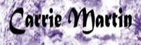 Carrie Martin logo
