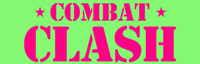 Combat Clash (Tribute to The Clash) logo