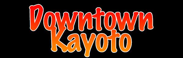Downtown Kayoto logo