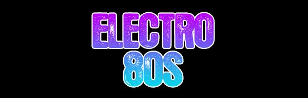 Electro 80's logo