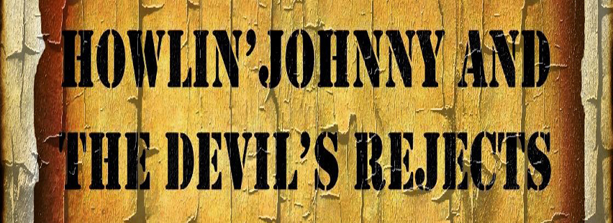 Howlin' Johnny & The Devils Rejects logo