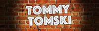 Tommy Tomski logo