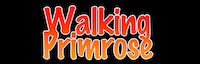 Walking Primrose logo