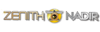 Zenith Nadir logo