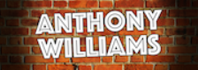 Anthony Williams logo