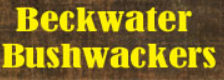 The Beckwater Bushwackers logo