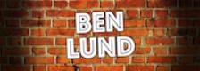 Ben Lund logo