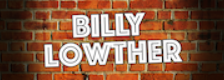 Billy Lowther logo