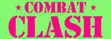 Combat Clash (Tribute to The Clash) logo