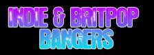 Indie & Britpop Bangers logo