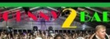 Johnny2bad (Tribute to UB40) logo