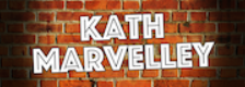 Kath Marvelley logo