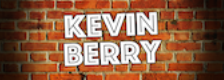 Kevin Berry logo