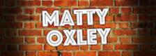 Matty Oxley logo