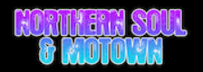 Northen Soul and Motown logo