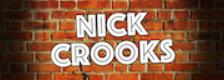 Nick Crooks logo