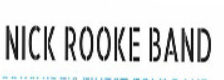Nick Rooke Band logo