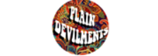 Plain Devilments logo