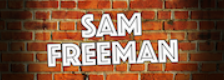 Sam Freeman logo