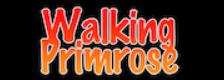 Walking Primrose logo