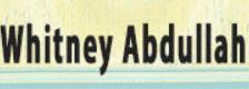 Whitney Abdullah logo