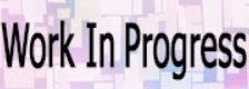 Work In Progress logo