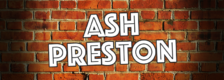 Ash Preston logo