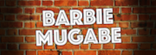 Barbie Mugabe logo