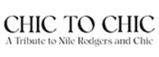 Chic to Chic (Tribute to Nile Rodgers & CHIC) logo