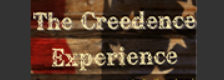 The Creedence Experience (Tribute to Creedence Clearwater Revival) logo