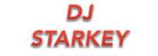 DJ Starkey (80's DJ Set) logo