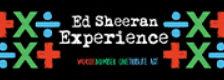 Ed Sheeran Experince (Tribute to Ed Sheeran) logo