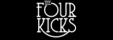 The Four Kicks (Tribute to Kings of Leon) logo