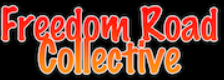 Freedom Road Collective logo