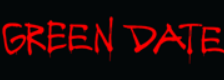 Greendate (Tribute to Greenday) logo
