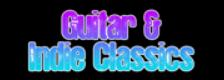 Indie Classics  logo