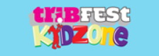 The Kidzone starts on Friday logo